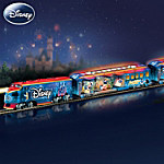 Train: Disney Movie Magic Express Train Collection