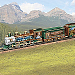 National Parks Express Train Collection
