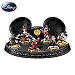 Mickey Mouse Tribute Figurine Collection