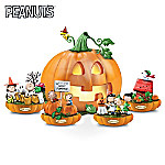Its The Great Pumpkin Sculpture Collection