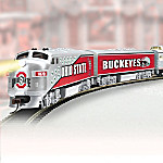 Ohio State Buckeyes Express Train Collection