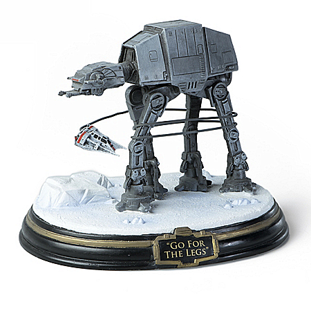 STAR WARS Epic Moments Masterpiece Sculpture Collection