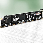 The Beatles Express Diesel Locomotive Train Collection