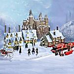 HARRY POTTER Illuminated Village Collection