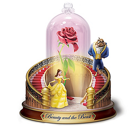 Disney's The Power Of True Love Figurine Collection
