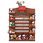 PEANUTS Snoopy Through The Seasons Perpetual Calendar Collection