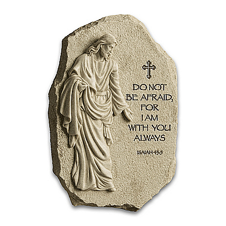 Cornerstones Of Faith Inspirational Plaque Collection