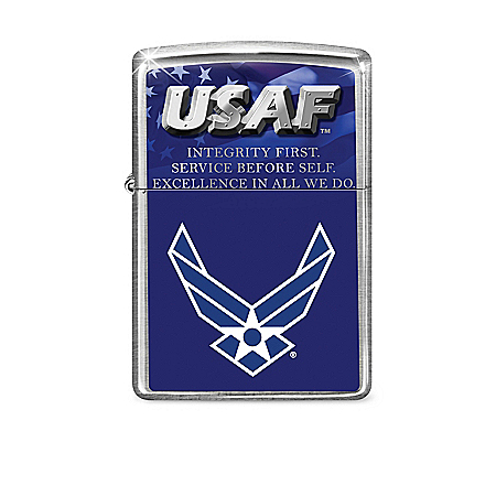 U.S. Air Force™ Zippo® Lighter Collection