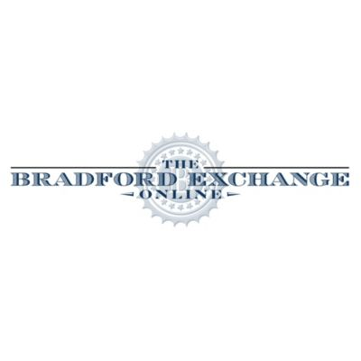 the bradford exchange my devoted friend engraved