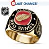 Detroit Red Wings® Ring