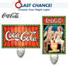 COCA-COLA Night Lights