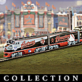 Houston Astros Express Train Collection
