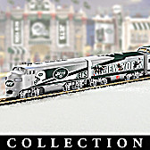 New York Jets Express Train Collection