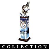 Illuminations Of The Wild Sculpture Collection