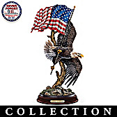 American Pride Sculpture Collection