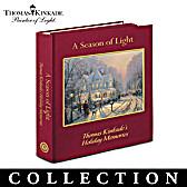 A Season Of Light: Thomas Kinkade's Holiday Print Collection