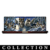 Mystic Gathering Collector Plate Collection