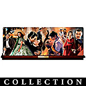 Timeless Passion Collector Plate Collection