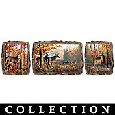 Woodland's Majesty Wall Decor Collection