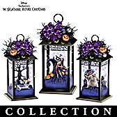 Disney Nightmare Before Christmas Centerpiece Collection
