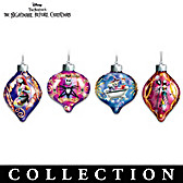 Nightmare Before Christmas What's This Ornament Collection
