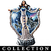 Maidens Of The Light Sculpture Collection