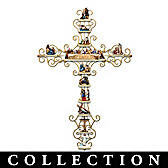 The Life Of Christ Limoges Box Collection