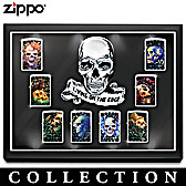 Living On The Edge Zippo® Lighter Collection