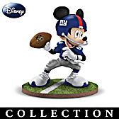 Football Fun-atics New York Giants Figurine Collection