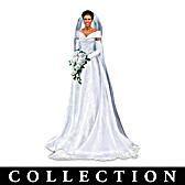 Michelle Obama, Classic Style Figurine Collection