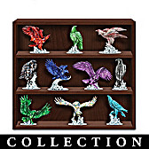 Reflections Of The American Eagle Figurine Collection