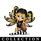Celebrating The Magic Of Football Figurine Collection
