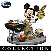 Disney Saints Mickey & Friends Figurine Collection
