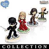 Precious Moments The Princess Bride Figurine Collection