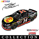 Tony Stewart #14 2016 Diecast Car Collection