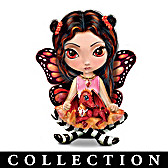Dragonling Darlings Doll Collection