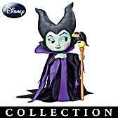 Disney Li'l Villains Doll Collection