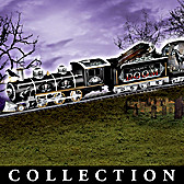 The Journey Of Doom Express Train Collection