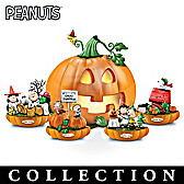 It's The Great Pumpkin Sculpture Collection