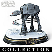 STAR WARS Epic Moments Sculpture Collection