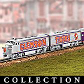 Clemson Tigers Express Train Collection
