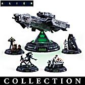 ALIEN Sculpture Collection