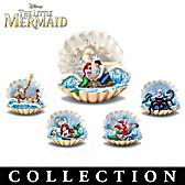 Disney Depths Of Love Figurine Collection