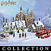 HARRY POTTER Christmas Village Collection