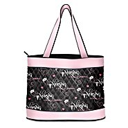 The Bradford Exchange Nurse Tote Bag: The Art Of Caring at Sears.com