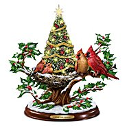 The Bradford Exchange Tabletop Tree: A Merry Little Christmas Tabletop Tree at Sears.com