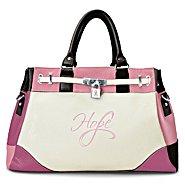 The Bradford Exchange Handbag: Shades Of Hope Handbag at Sears.com