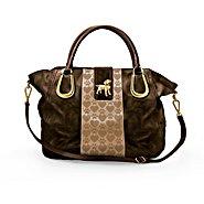 The Bradford Exchange Handbag: Lab Love Handbag at Sears.com