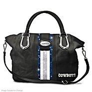 The Bradford Exchange Women's Handbag: D-Town Chic Handbag at Sears.com