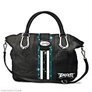 The Bradford Exchange Women's Handbag: Philly City Chic Handbag at Sears.com